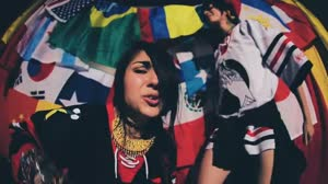 Reggae Krewella - Team (RS) (Clean) (Extended)